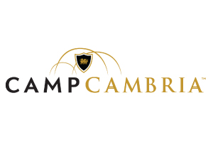 Camp Cambria Logo