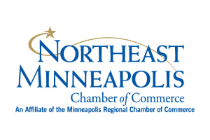 NE Minneapolis Chamber Logo