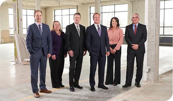 Riverland Bank | Leadership Team