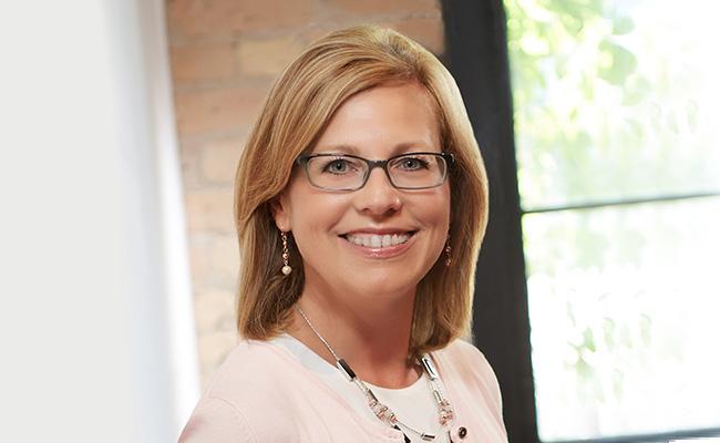 Riverland Bank | Knowledge Bank | New Talent Hire | Michelle Murzyn